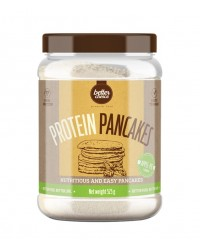 PROTEIN PANCAKES 525 GRS - TREC NUTRITION