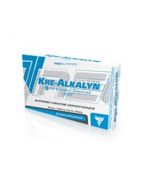 KRE-ALKALYN PH CORRECT CREATINE 1250 90 CAP - TREC NUTRITION