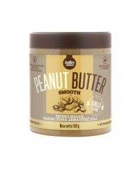 PEANUT BUTTER SMOOTH 500 GRS - TREC NUTRITION