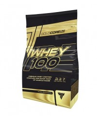 GOLD CORE LINE WHEY 100 900 GRS - TREC NUTRITION