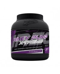WHEY PUMP X-TREME 1800 GRS - TREC NUTRITION