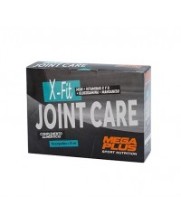 JOINT CARE 14 AMPOLLAS DE 25 ML X-FIT - MEGAPLUS