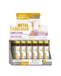 METAL ENDURANCE VITAMINICO E ISOTONICO 1 VIAL 25 ML - MARNYS