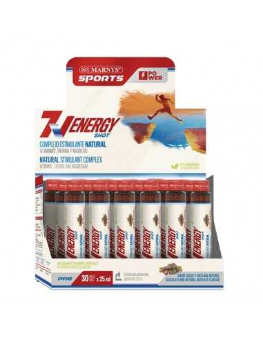 SHOT 7 V ENERGY 1 VIAL 30 ML - MARNYS