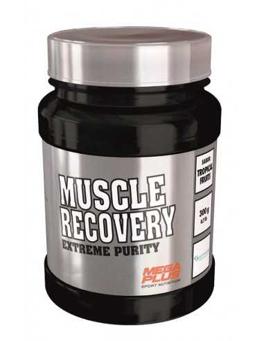 MUSCLE RECOVERY EXTREME PURITY 300 GRS - MEGAPLUS
