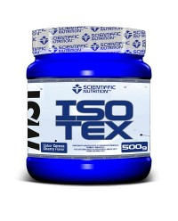 MST ISO TEX ENDURANCE LINE 500 GRS - SCIENTIFFIC NUTRITION