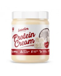 BOOSTER PROTEIN CREAM 300 GRS - TREC NUTRITION