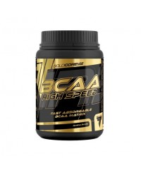 GOLD CORE LINE BCAA HIGH SPEED 300 GRS - TREC NUTRITION