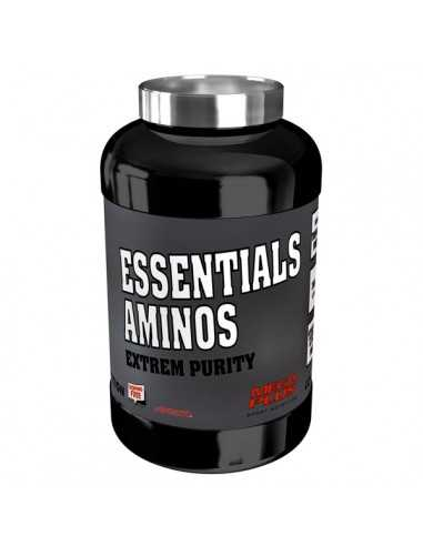 ESSENTIALS AMINOS EXTREM PURITY 600...