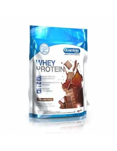 WHEY PROTEIN CONCENTRATE 2 KGS -...