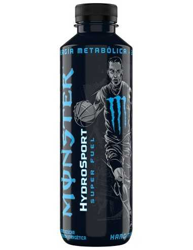MONSTER HYDROSPORT SUPER FUEL 650 ML
