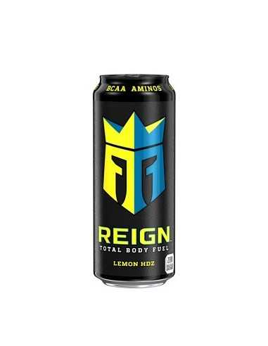REIGN TOTAL BODY FUEL 500 ML - MONSTER