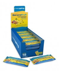 BARRITA ENERGETICA ENERGY FRUIT 24 UNIDS - KEEPGOING