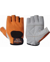 GUANTES MUSCULACION-FITNESS - NATURFACTORY SPORT