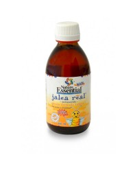 JALEA REAL INFANTIL CON QUINA Y VITAMINAS 250 ML - NATURE