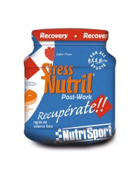 STRESS NUTRIL POST-WORK 800 GRS -  NUTRISPORT