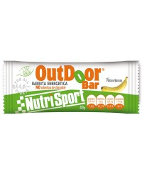 BARRITA ENERGETICA OUTDOOR BAR UNID - NUTRISPORT