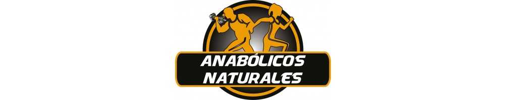ANABOLICOS NATURALES