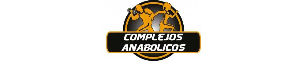 Complejos Anabolicos Naturales