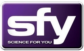 SFY SCIENCE FOR YOU
