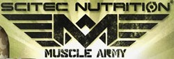 MUSCLE ARMY SCITEC